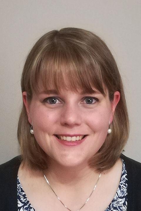 Kathrin Grueneberg - Gemeindediakonin