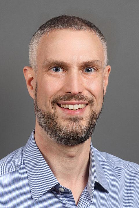 Philip Kampe - Gemeindepfarrer