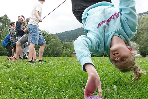 Symbolbild Kinder und Jugend