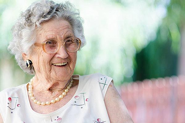 Symbolbild Senioren