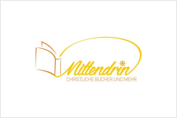Büchertisch MITTENDRIN - Christliche Bücher und mehr