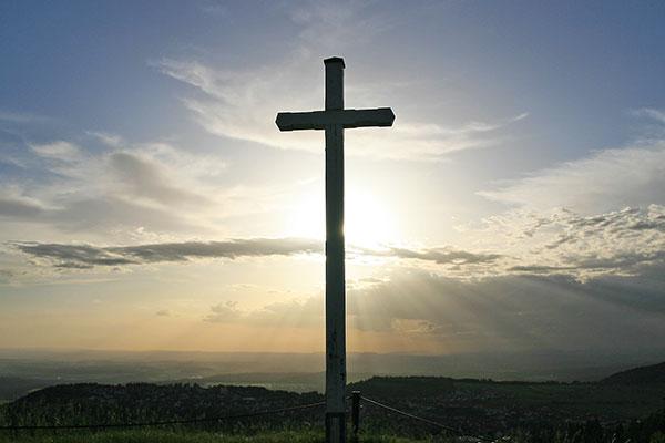 Gebets- und Segnungsdienst