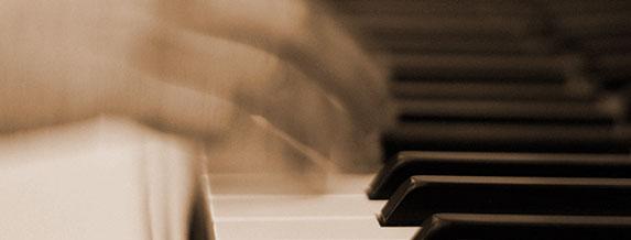 Klavier Button
