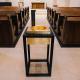 Taufbecken der evangelischen Kirche Linkenheim