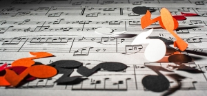 Symbolbild für Kirchenmusik und Kunst